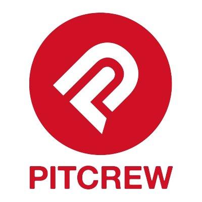 ピットクルー株式会社のロゴ