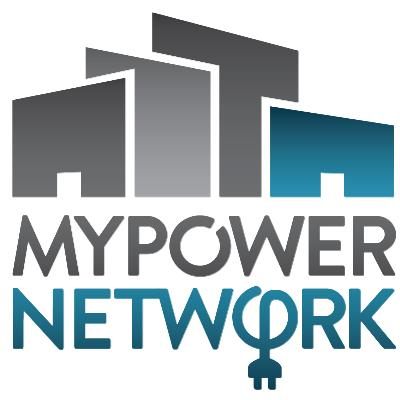 Logo MyPower Network