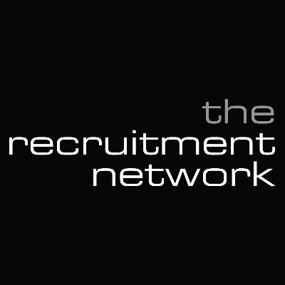 The Recruitment Network logo