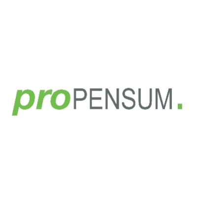 proPENSUM GmbH-Logo