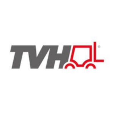 TVH GROUP NV logo
