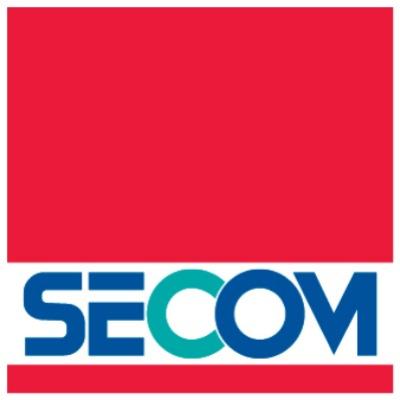 SECOM Plc logo