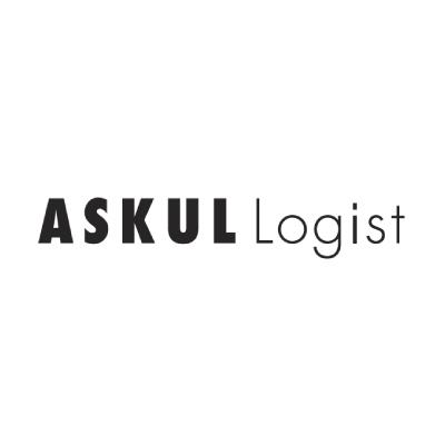 ASKUL LOGIST株式会社のロゴ