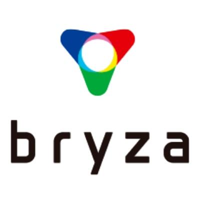 ブライザ株式会社のロゴ