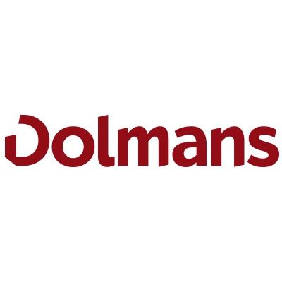 Logo van Dolmans