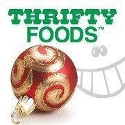 Thrifty Foods company logo