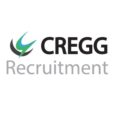 CREGG Recruitment logo
