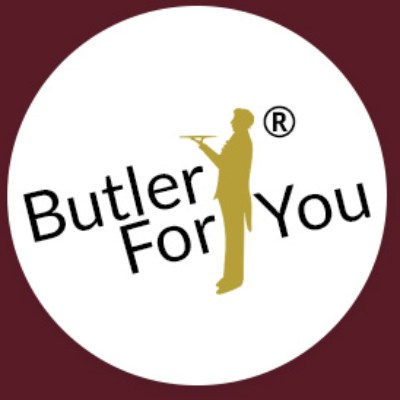 Butler For You-Logo