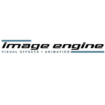 Image Engine Design logo