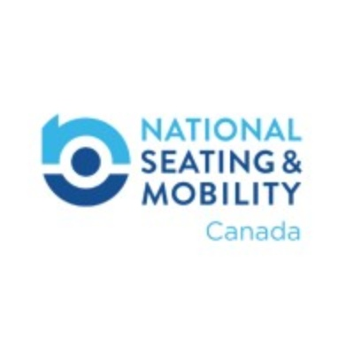 National Seating & Mobility Canada logo