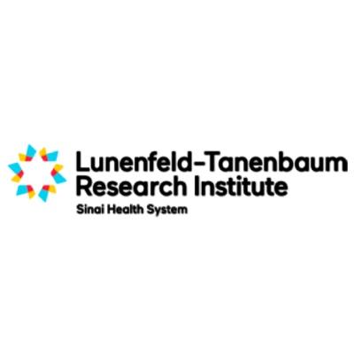 Lunenfeld-Tanenbaum Research Institute logo