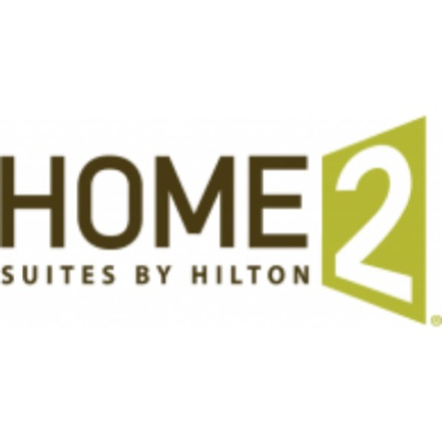 Hilton Home2 Suites logo