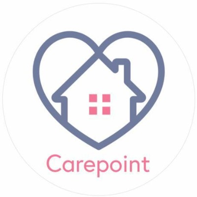 Carepoint Services Limited logo