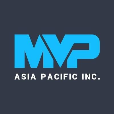 MVP Asia Pacific, Inc. logo
