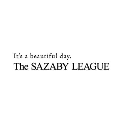株式会社サザビーリーグのロゴ