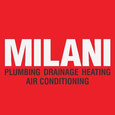 Milani Plumbing, Drainage & Heating Ltd logo