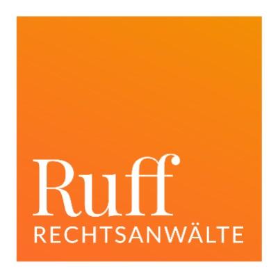 Mathis Ruff Rechtsanwaltsgesellschaft mbH-Logo