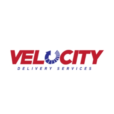 Velocity Delivery Services Ltd logo