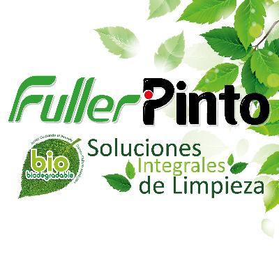 logotipo de la empresa Fuller Pinto