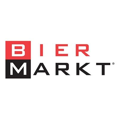 Logo Bier Markt