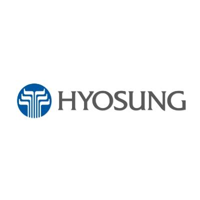 효성 logo