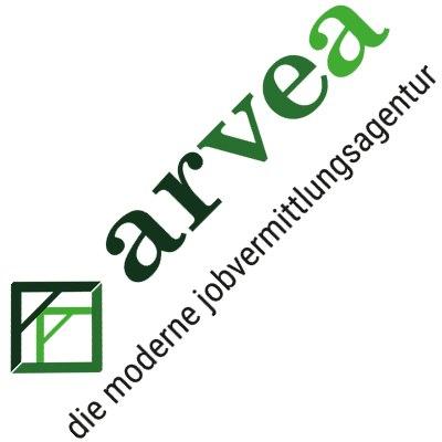 arvea GmbH-Logo