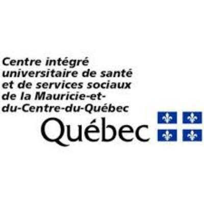 CIUSSS de la Mauricie-et-du-Centre-du-Québec company logo