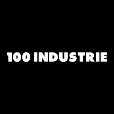 Logo van 100Industrie