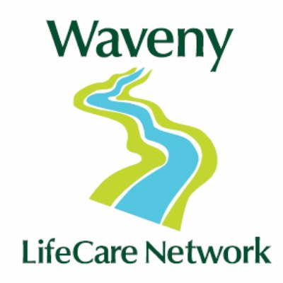 Waveny Care Network logo