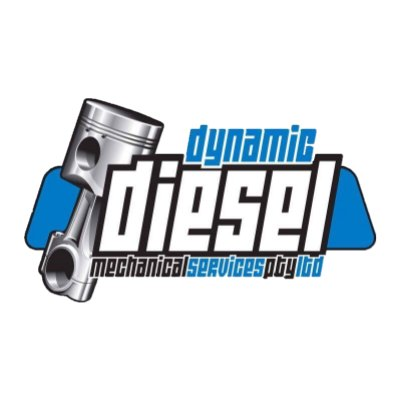 Dynamic Diesel Mechanical Services logo