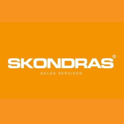 Skondras logo