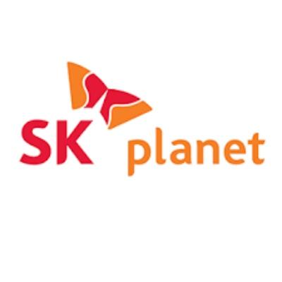 SK 플래닛 logo