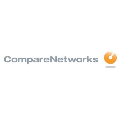 CompareNetworks logo