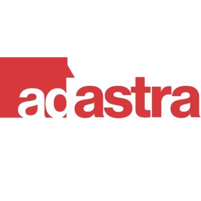 Ad Astra, Inc. logo