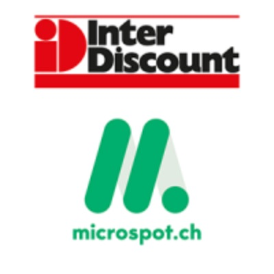 Interdiscount logo
