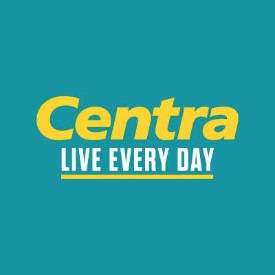 Centra Ireland logo