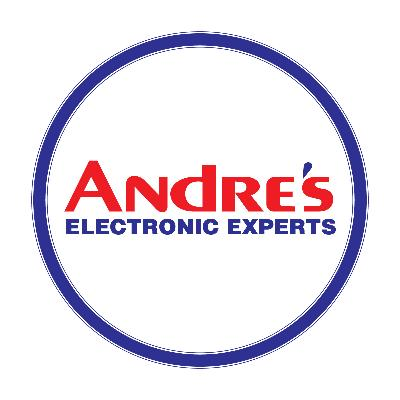 Andre's Electronic Experts logo