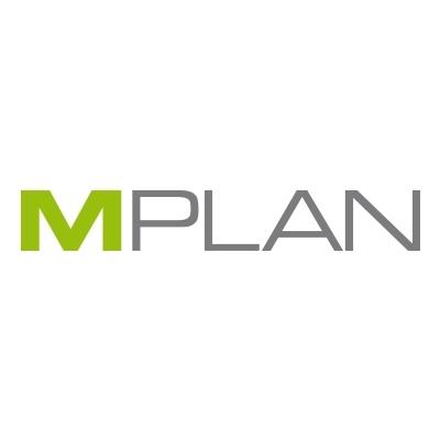 M Plan-Logo