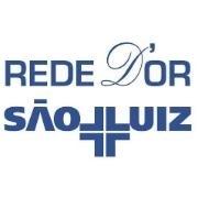 Logotipo - Rede D'Or São Luiz