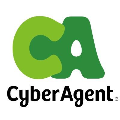 株式会社サイバーエージェントのロゴ