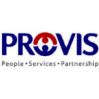PT Provis Garuda Services logo