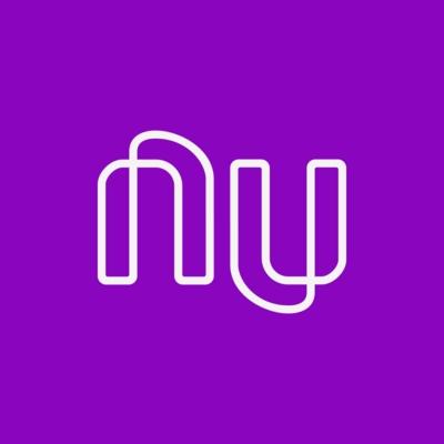 Logotipo - NUBANK