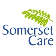 SOMERSET CARE logo