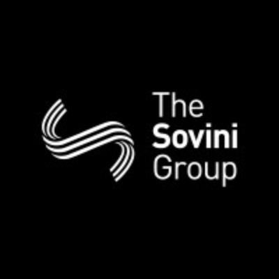 The Sovini Group logo
