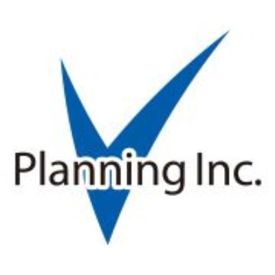 株式会社ヴィ企画のロゴ