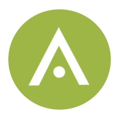 Aveda Institute Maryland logo