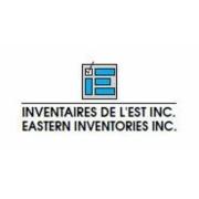 Logo Inventaire de l'Est