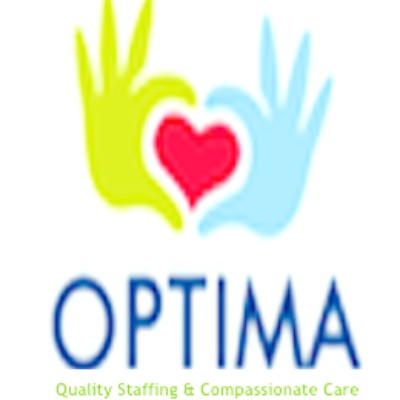 Optima Staffing Solutions logo