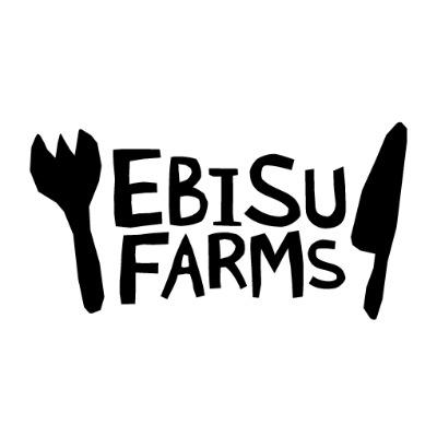 株式会社恵比寿ファームズのロゴ