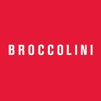 Broccolini Construction logo